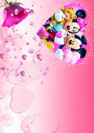 Mickey Mouse cartoon marriage wedding photos