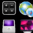 Mild Icons