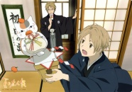 Natsume Soseki's friend posting anime pictures