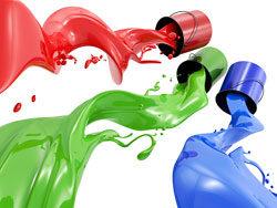 Paint pigments 02–HD pictures