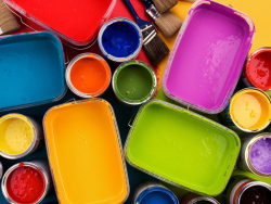 Paint theme HD pictures-4