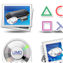 PSP Lover Icons