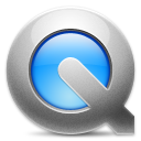 QuickTime Light Icon