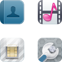 Robble Icons