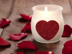 Romantic love theme HD pictures-3