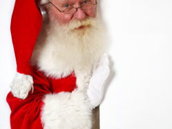 Santa Claus HD pictures-1