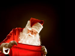 Santa Claus HD pictures-4