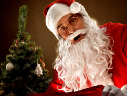 Santa Claus HD pictures-6