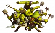 Shrek cartoon picture download