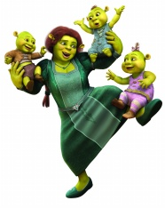 Shrek pictures download