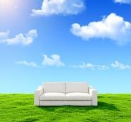 Sky lawn sofa pictures