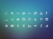Stereo page icon