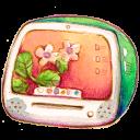 Summer, Love & Cicadas Icons