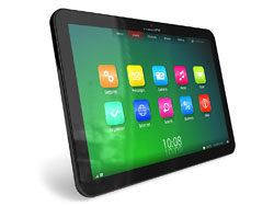 Tablet PC 03–HD pictures