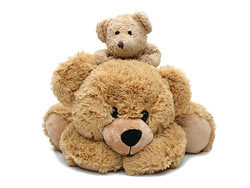 Teddy bear toy 01–HD pictures