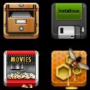 Upojenie Additional Icons 1
