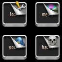 Upojenie Categories Icons