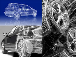 Vehicle model wiring diagram HD pictures