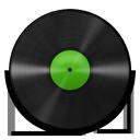 Vinyl Icons