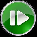 Vista Play Stop Pause Icons