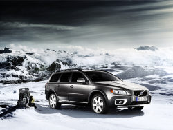 Volvo XC70 HD pictures