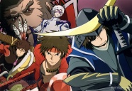 Warring States Basara picture download