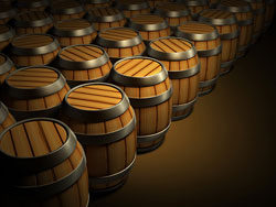 Wine barrel 03–HD pictures