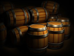 Wine barrel 04–HD pictures
