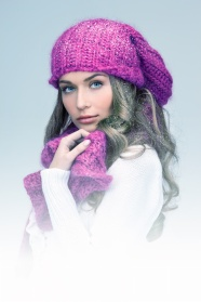 Winter fashion mix pictures download