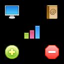 WooCons 1 Icon Set