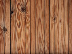 Wood plank background picture material-3