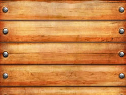 Wooden planks and nails 5 HD pictures