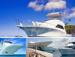 Yacht  cruise HD Tutu