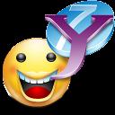 Yahoo Messenger 7.0 Icon