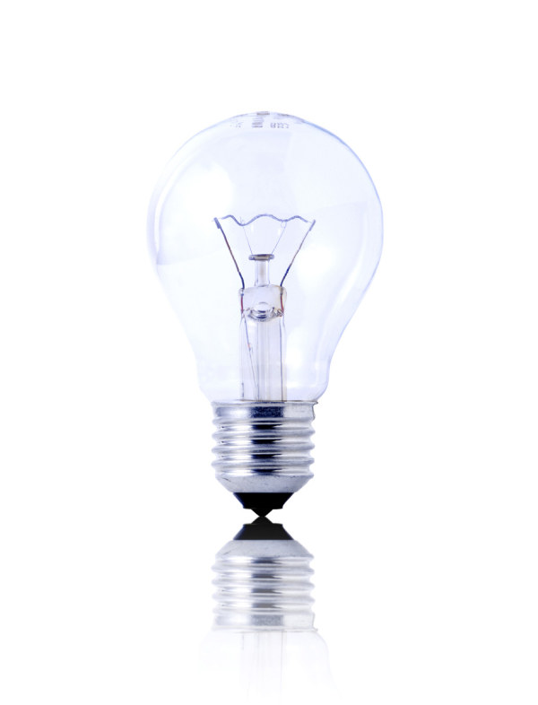 Tungsten bulb HD pictures
