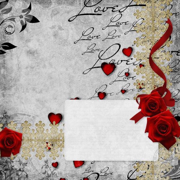 Valentine's Day card download