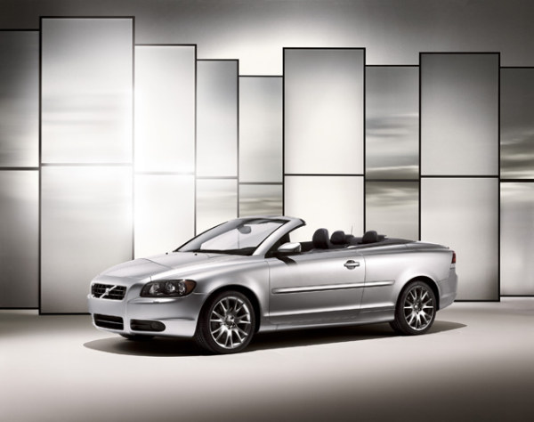 Volvo C70 HD pictures