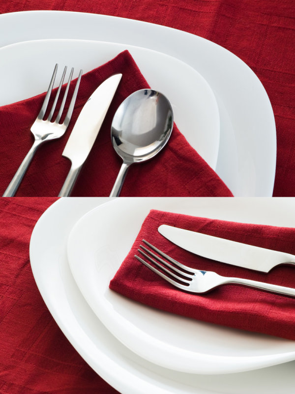 Western tableware HD pictures 3
