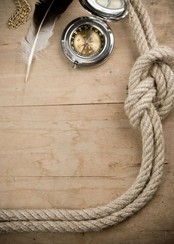 Wooden rope 01-HD pictures
