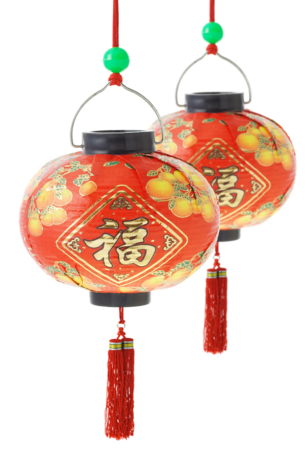 China's traditional lantern pictures download