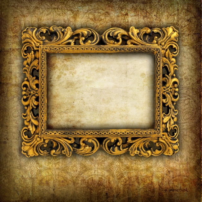 Classic photo frame picture download