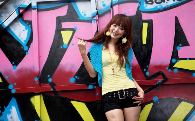 Cute teenage girls pictures download