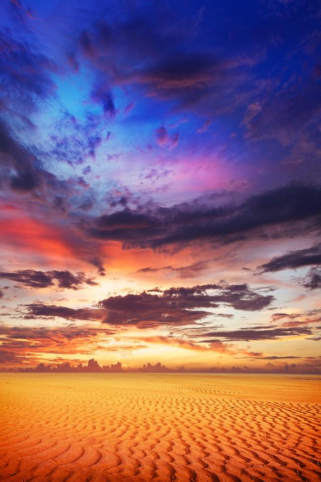 Desert landscape pictures download