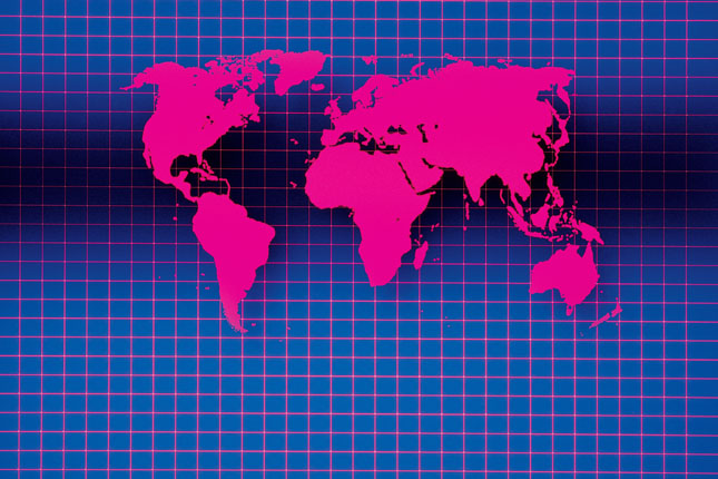 Earth map picture download