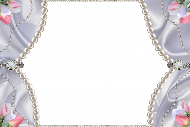 Elegant and beautiful picture frame material