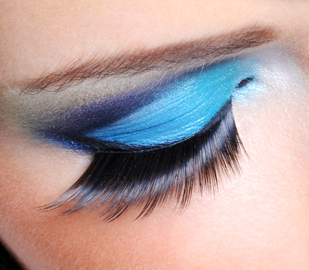 Eye shadow make-up girls pictures download