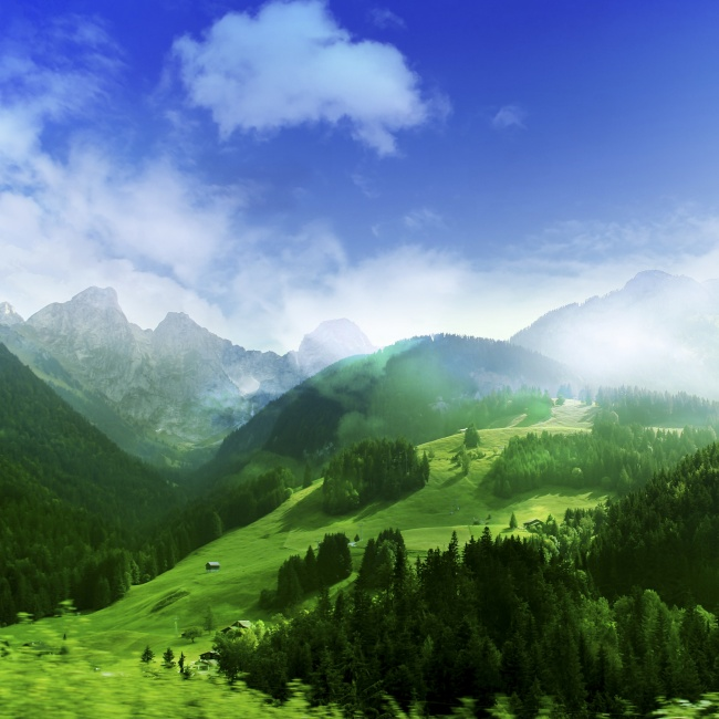 Green Mountain picture download