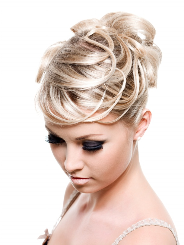 HD beauty hairstyles pictures download