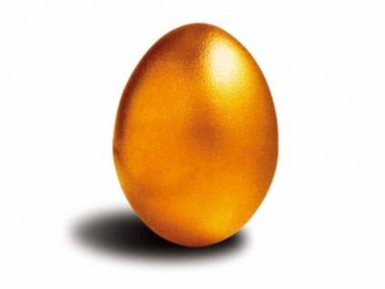 hd golden eggs psd