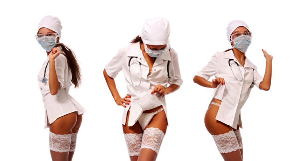 HD nurse girls pictures download